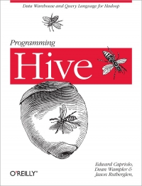 Programming Hive Free Ebook