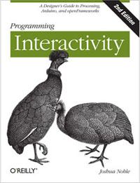 Programming Interactivity, 2nd Edition