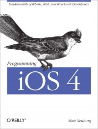 Programming iOS 4 Free Ebook