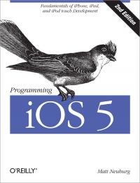 Programming iOS 5 Free Ebook