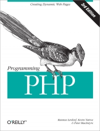 Programming PHP, 3rd Edition Free Ebook