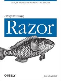 Programming Razor Free Ebook