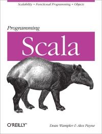 Programming Scala Free Ebook