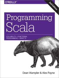 Programming Scala, 2nd Edition