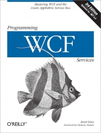 Programming wcf services 3rd edition