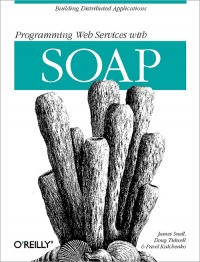 Programming Web  Services with SOAP Free Ebook