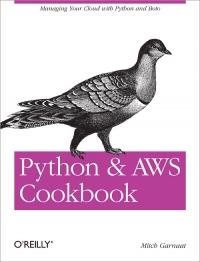 Python and AWS Cookbook Free Ebook
