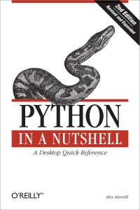 Python in a Nutshell, 2nd Edition Free Ebook