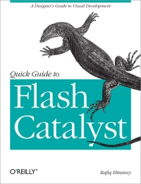 Quick Guide to Flash Catalyst Free Ebook