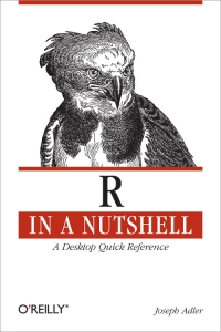 R in a Nutshell Free Ebook