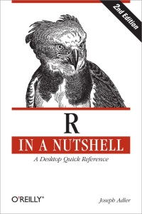 R in a Nutshell, 2nd Edition Free Ebook