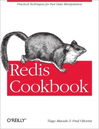 Redis Cookbook Free Ebook