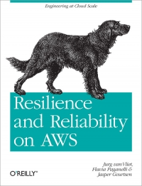Resilience and Reliability on AWS Free Ebook