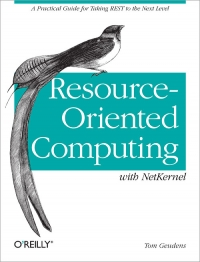 Resource-Oriented Computing with NetKernel Free Ebook
