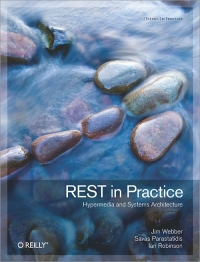REST in Practice Free Ebook
