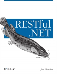 RESTful .NET Free Ebook