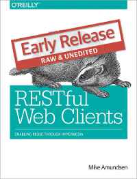 RESTful Web Clients