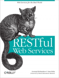 RESTful Web Services Free Ebook