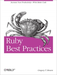 Ruby Best Practices Free Ebook