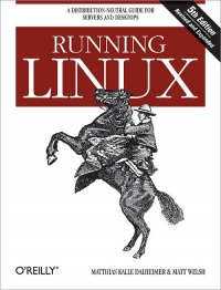 Running Linux, 5th Edition Free Ebook
