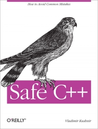 Safe C++ Free Ebook