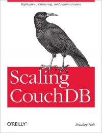Scaling CouchDB Free Ebook