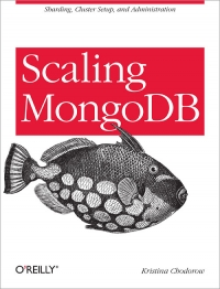 Scaling MongoDB Free Ebook