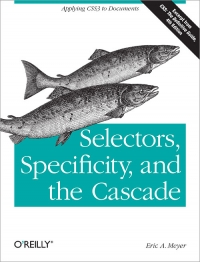 Selectors, Specificity, and the Cascade Free Ebook