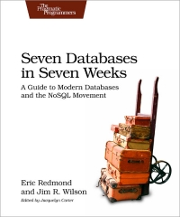Seven Databases in Seven Weeks Free Ebook