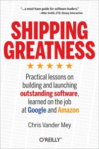 Shipping Greatness Free Ebook