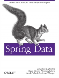 Spring Data Free Ebook