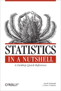 Statistics in a Nutshell Free Ebook