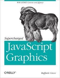 Supercharged JavaScript Graphics Free Ebook