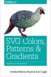 SVG Colors, Patterns & Gradients