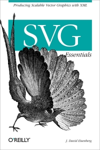 SVG Essentials Free Ebook