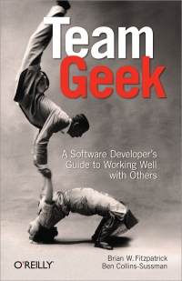 Team Geek Free Ebook