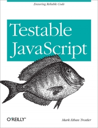 Testable JavaScript Free Ebook