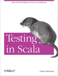 Testing in Scala Free Ebook