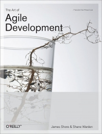 The Art of Agile Development Free Ebook