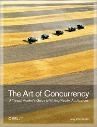 The Art of Concurrency Free Ebook