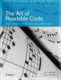 The Art of Readable Code Free Ebook