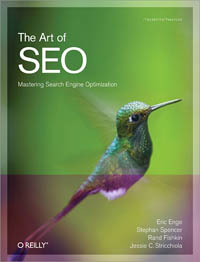 The Art of SEO Free Ebook
