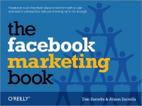 The Facebook Marketing Book Free Ebook