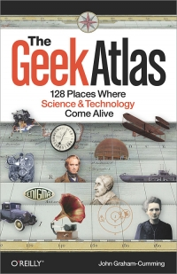 The Geek Atlas Free Ebook