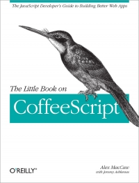 The Little Book on CoffeeScript Free Ebook