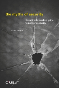 The Myths of Security Free Ebook