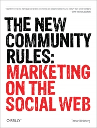The New Community Rules Free Ebook