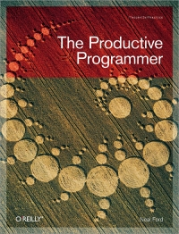 The Productive Programmer Free Ebook