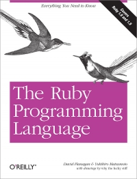 The Ruby Programming Language Free Ebook