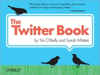 The Twitter Book Free Ebook